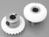 SINGER VERTICAL SHAFT GEAR FITS 2000 SERIES 3000 / 5000 / 6000 / ETC
