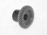 JANOME GEAR LOWER SHAFT FITS 607-610 618A 619 620-622 900 910 920 921 990 XL-I XL-VII